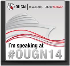 OUGN14_Speaking