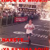 XXIX Medio Maratón Benidorm (25-Noviembre-2012)