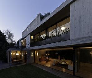 proyecto Casa Maruma
