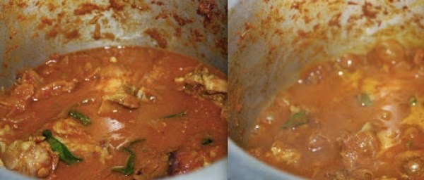 Mutton Roast Step5