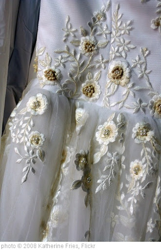 'my wedding dress' photo (c) 2008, Katherine Fries - license: http://creativecommons.org/licenses/by-sa/2.0/