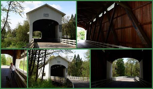 14 Pengra Bridge