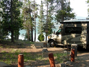 Medicine Lake 7-26-2008 8-39-55 AM