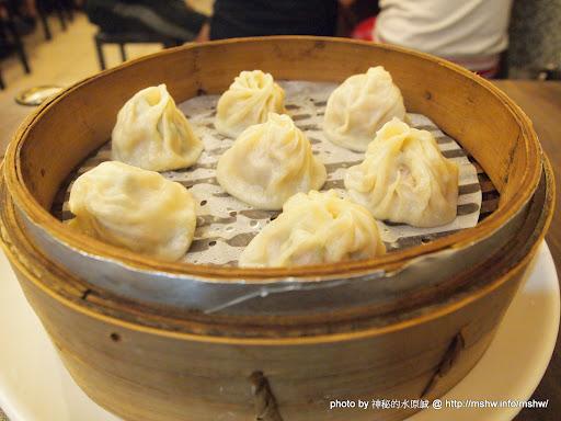 """微辣就很好吃 ~ 再訪台中""""饕之鄉"""" 包子類 飲食/食記/吃吃喝喝 麵食類 麻辣"""