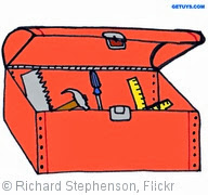 'life-toolbox--richardstep-unleash-your-strengths' photo (c) 2012, Richard Stephenson - license: http://creativecommons.org/licenses/by/2.0/