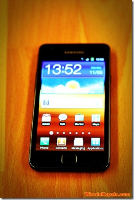 2011-06 Samsung Galaxy S2 Review 041