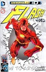 P00200 - 100 - The Flash #0