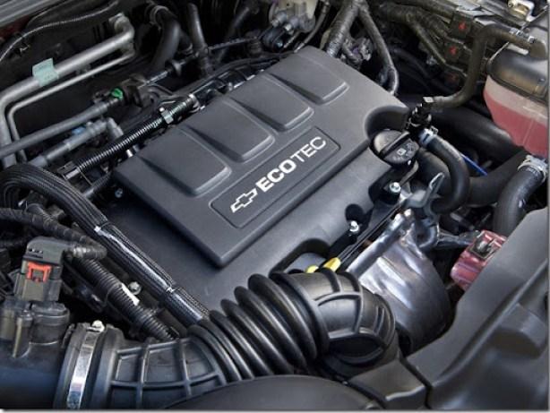 Chevrolet Trax 2013 (3)