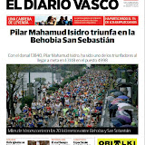 XLVI Carrera Pedestre Behobia - San Sebastián (14-Noviembre-2010)