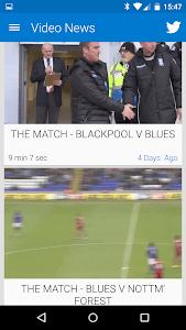 Blues Hive screenshot 7