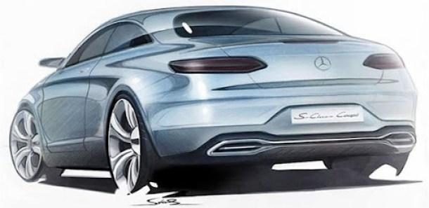 mercedes-s-klasse-coupe-schets-02