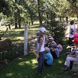 La Zoo Vanatorii Neamt