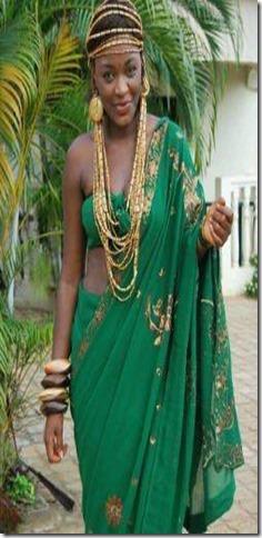 chacha eke married