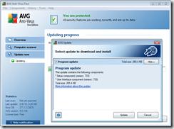 AVG AntiVirus Definitions