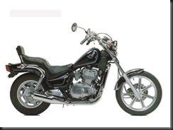 Kawasaki EN500 87