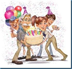 Birthday-Bash
