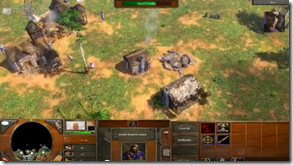 Age of Empires 3: Live com o Daru