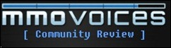 MMO Voices