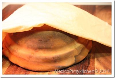 Buñuelos6 Buñuelos Mexicanos Recipe Bunuelos