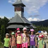 Vizitam Manastirea Caraiman