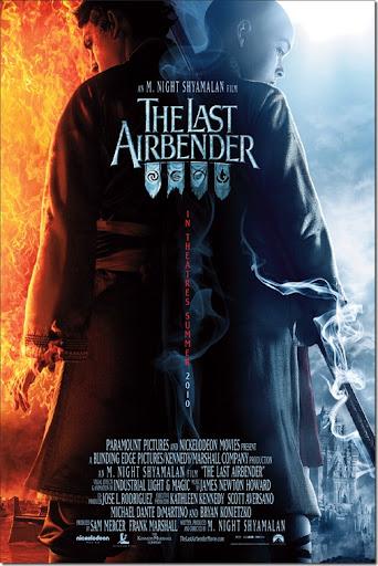 ดูหนังออนไลน์ The Last Airbender มหาศึกสี่ธาตุจอมราชันย์