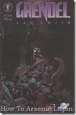 P00006 - Grendel War Child #6 (de 10)