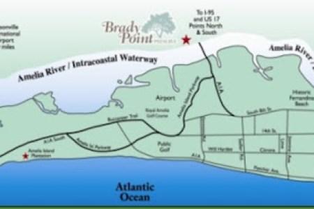 map of amelia island plantation » ..:: Edi Maps ::..   Full HD Maps