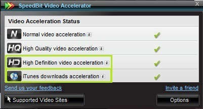 ACCELERATOR GRATUIT AVEC VIDEO SPEEDBIT TÉLÉCHARGER CRACK