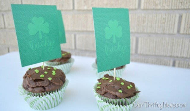 """Our Thrifty Ideas 