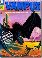 P00014 - Vampus #14