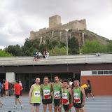 XIII Medio Maratón Almansa (19-Mayo-2012)