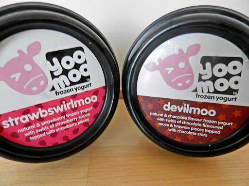 yoo moo frozen yoghurt review 2