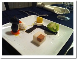 2nd course