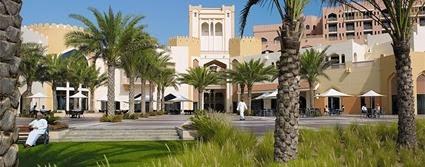 Al Bandar Hotel - Muscat