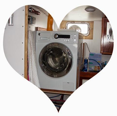 heart washer