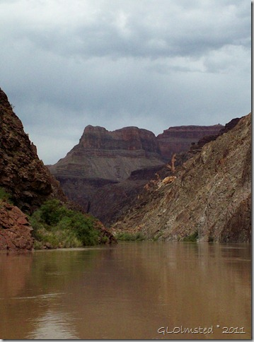 ~RM99.5 Colorado River Grand Canyon National Park Arizona