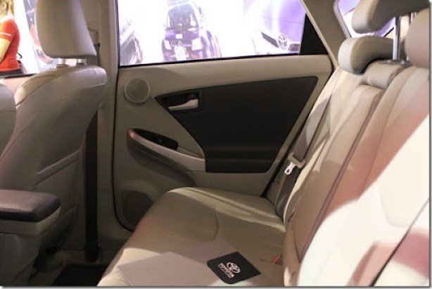 Toyota Prius - Connection (1)