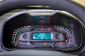 Chevrolet Agile 2014 (44)