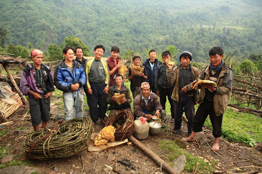 honey-cacciatori-nepal-39
