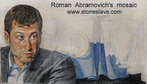 Roman Arkadjewitsch Abramowitsch
