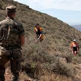 III Ruta de las Fortalezas (21-Abril-2012)