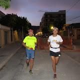 Camí dels Geladors y X Subida al Refugio - Ibi (3-Julio-2011)