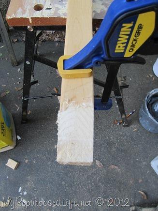 DIY Display Easel (4)