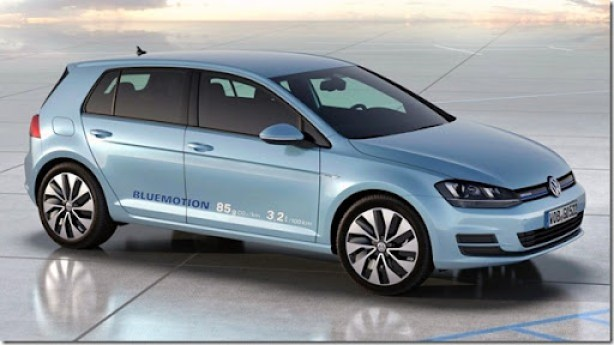 golf-bluemotion-concept-side-profile