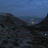 Nocturna desde Guadalest (30-Julio-2011)
