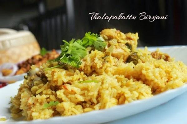 Thalapakattu Biryani3