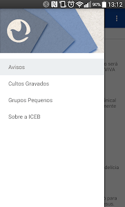 ICE Brasília screenshot 0