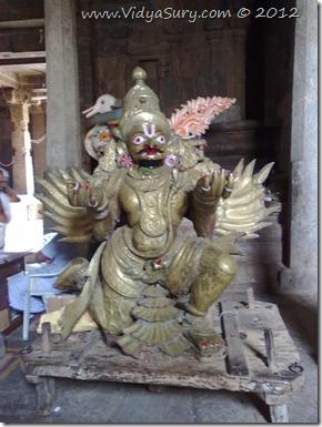 Vidya Sury Garuda