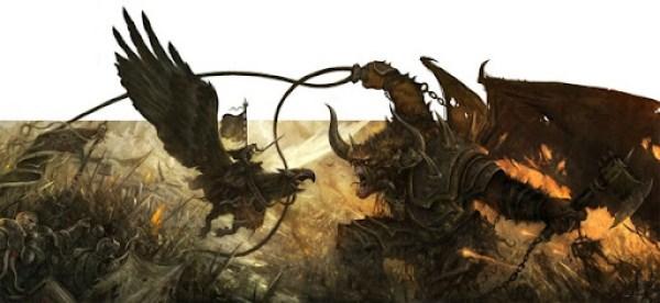Warhammer Invasion Core Set