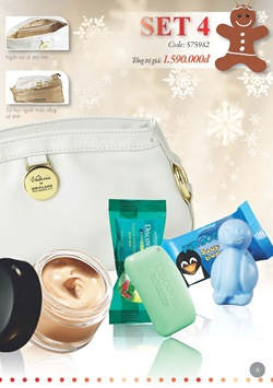 Oriflame-Giang-Sinh-2011-Flyer-9